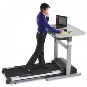 LifeSpan TR1200DT3 Under Desk Treadmill Move To Excellence