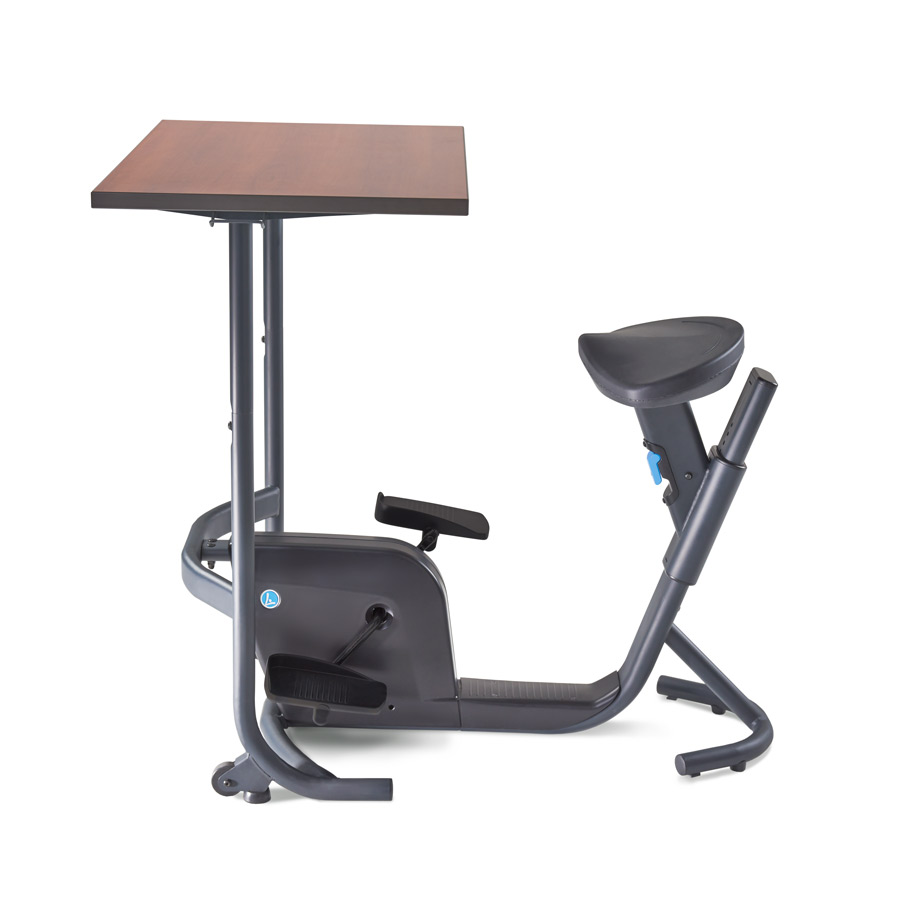 Unity Bike Desk Move To Excellence